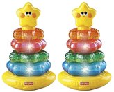Fisher-Price Little Superstar Classical Stacker 2 pack