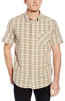 Columbia Men's Katchor Ii Short Sleeve Shirt
