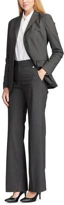 Chaps Women's Weekday Ready Wide-Leg Pants