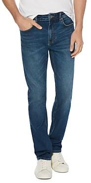 Original Penguin Spoiler Slim Fit Jeans in Medium Vintage