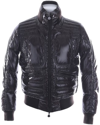 Moncler Brown Jacket for Women