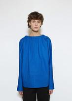 Marni Coated Poplin Shirt