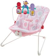 Fisher-Price® Baby's Bouncer in Pink EllipseTM
