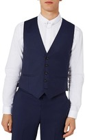 Topman Charlie Casely-Hayford x Skinny Fit Waistcoat