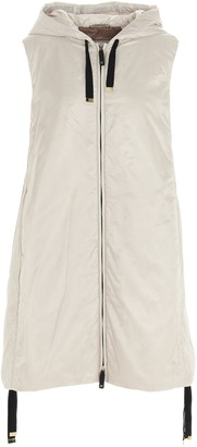 Max Mara The Cube Water-Resistant Padded Gilet
