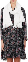 Natalie Martin Women's Tasseled-End Oversized Scarf
