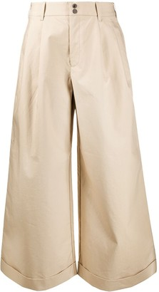 Co Palazzo Trousers