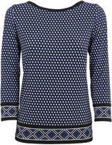 MICHAEL Michael Kors Polka Dots Sweater