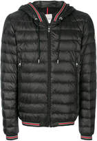 Moncler padded cropped jacket