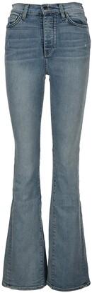 Amiri Flared Jeans