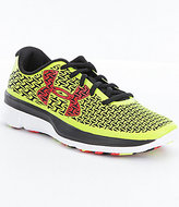 Under Armour Boys' ClutchFitTM Rebelspeed Running Shoes