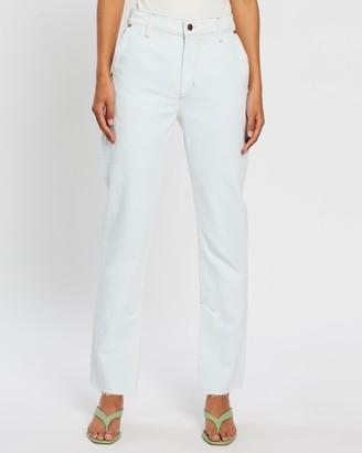 Nobody Denim Sabine Jeans