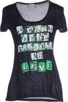 Galliano T-shirts - Item 37852687