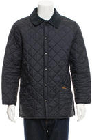 Barbour Liddsdale Quilted Jacket