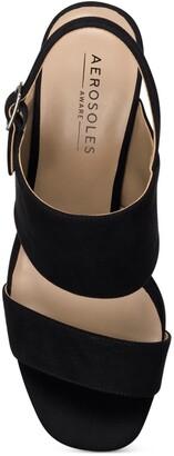 Aerosoles Emmex Block Heel Sandal