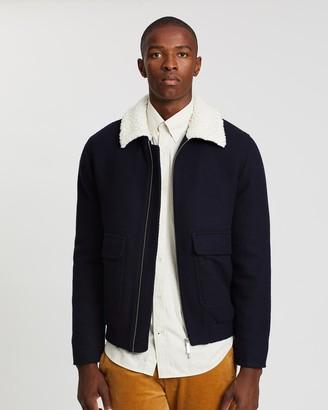 NN07 Seton Jacket
