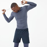 J.Crew New Balance® for long-sleeve compression shirt