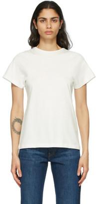 Totême White Espera T-Shirt