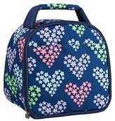 Fit & Fresh Gabby Insulated Lunch Bag - Heart Flowers