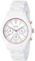 Bulova Caravelle New York Women's 45L144 Ceramic Watch