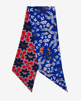Ted Baker Kyoto Gardens skinny scarf