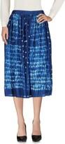 Roy Rogers ROŸ ROGER'S 3/4 length skirts - Item 35332043