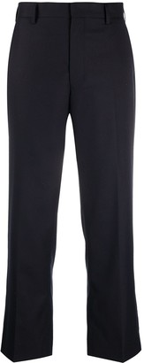 Junya Watanabe Cropped Tailored Trousers