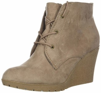 Mia Women's Teagan Ankle Boot