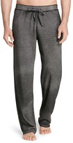 Polo Ralph Lauren Washed Waffle Knit Lounge Pants