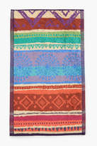 Desigual Tribal Galactic Mini Towel
