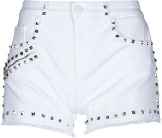 Versace Denim shorts