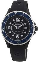 Sector Men's R3251161502 Marine Analog Plastic Watch