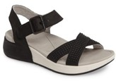 Dansko Women's Cindy Studded Sandal