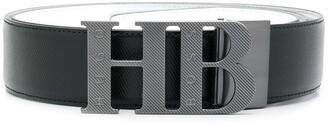BOSS Initials Belt