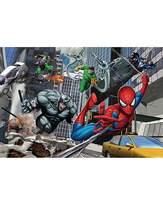 Marvel 100 Piece Spiderman Puzzle