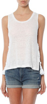 Generation Love Bryce Lace Up Tank