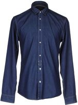 Jack and Jones Denim shirts