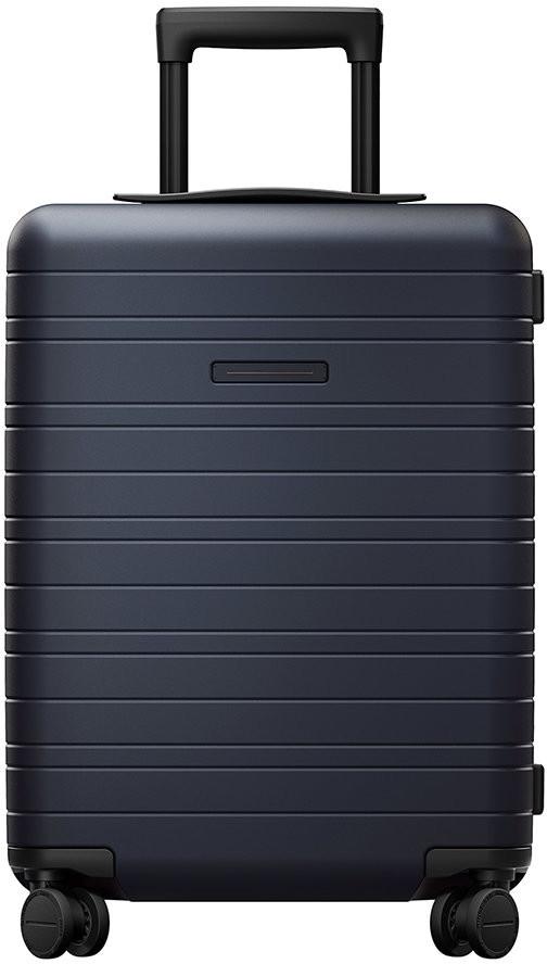 Horizn Studios Smart Hard Shell Suitcase - Night Blue - Cabin