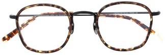 Waiting For The Sun Henry tortoiseshell glasses