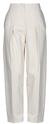 Jil Sander Navy Casual trouser