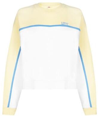 Levi's Levis Colour Block Sweatshirt