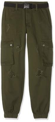 New Look 915 Girl's Jackie Ripped Trousers