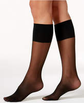 Berkshire Women's Sheer Graduated Compression Trouser Socks 5102