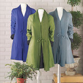 Gump's Chatham Reversible Raincoat