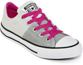 Converse Chuck Taylor All Star Madison Girls Fashion Sneakers - Little Kids