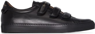 Givenchy Urban Street velcro strap sneakers