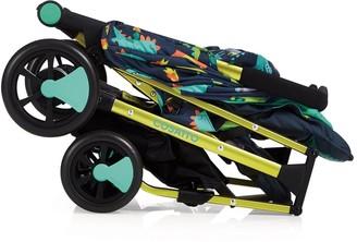 Cosatto Woosh 2 Stroller - Dragon Kingdom