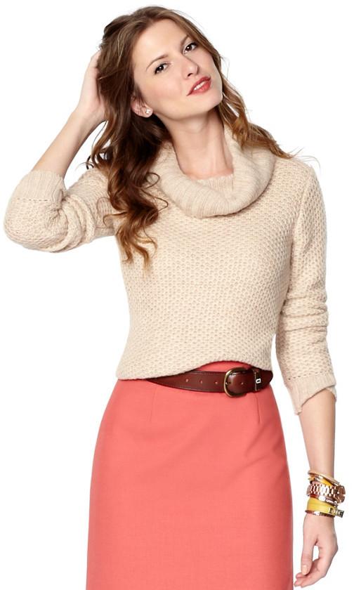 Fossil Miranda Sweater