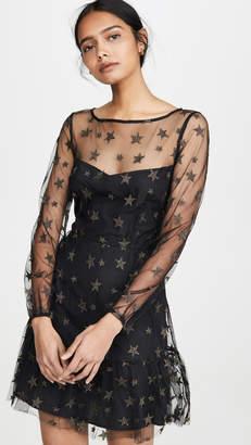BB Dakota Star Status Dress