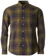Barbour Herbert Tailored Fit Dress Tartan Shirt